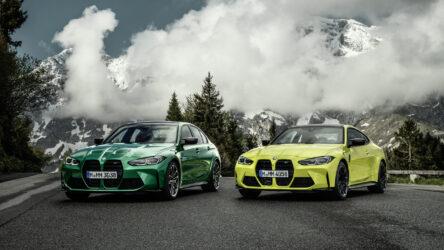 2021 BMW M3/M4 Exterior – FAIL?