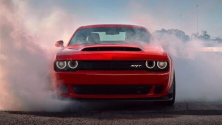 2018 Dodge Challenger SRT Demon – Bigger, Faster, and Banned by NHRA!