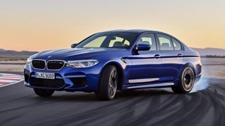 BMW M5 – 2018 F90 Complete Long Term Review